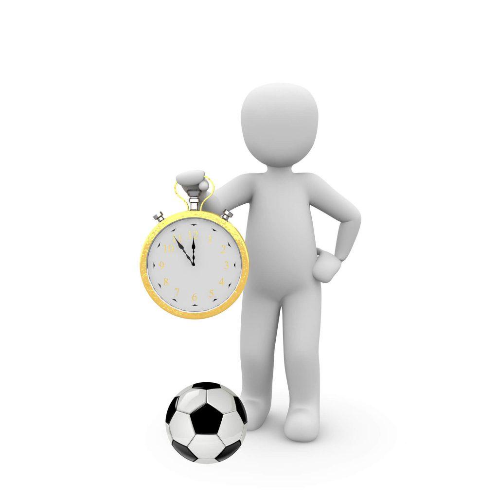 calcio-tempo