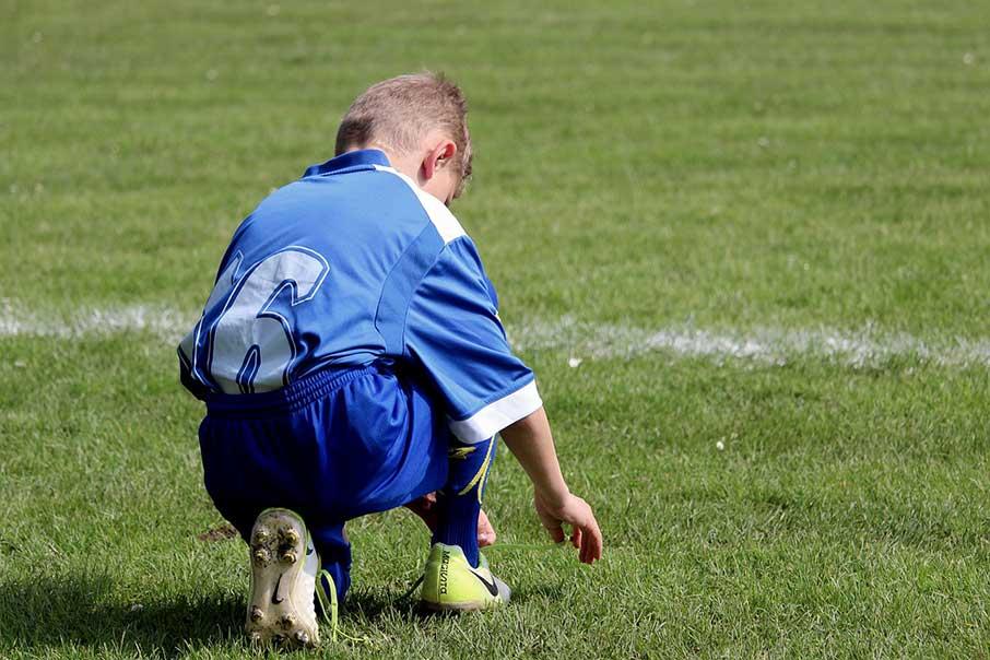talento nel calcio