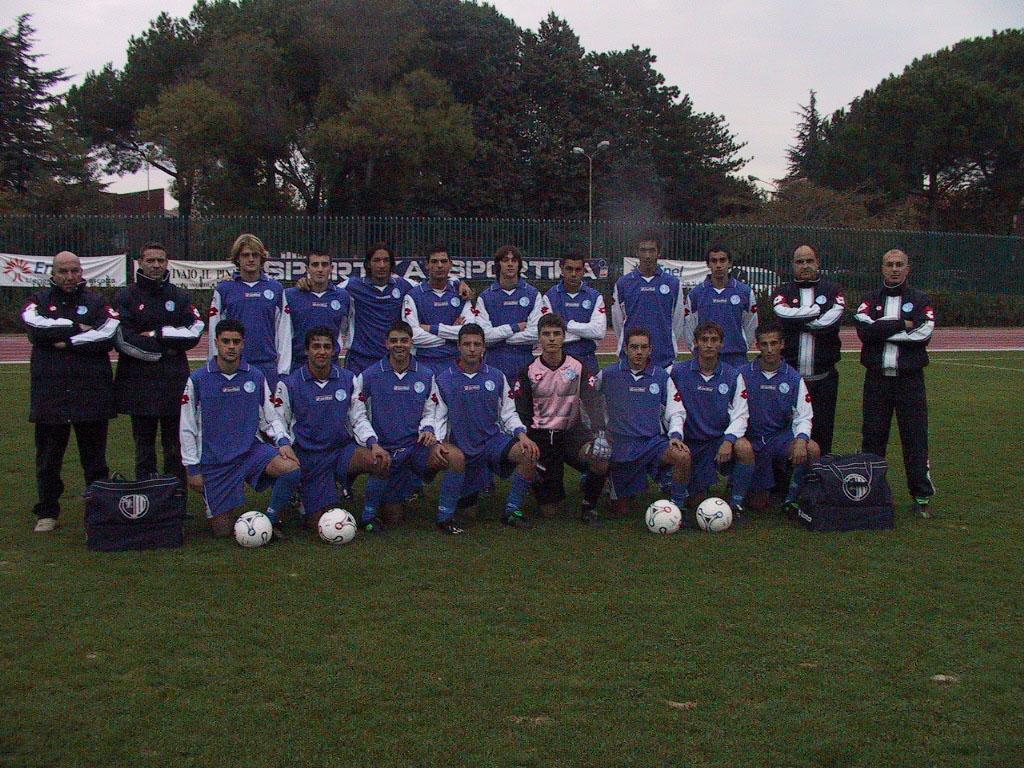 squadra juniores nazionale