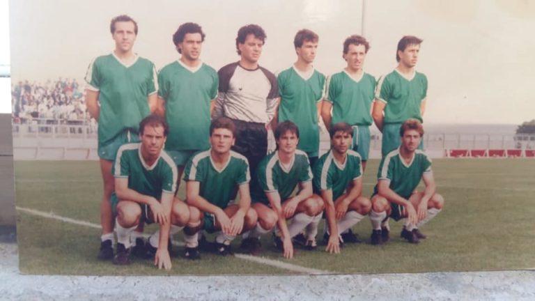 asd astrea 1987-88